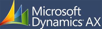 Microsoft Dynamics AX - ERP løsning