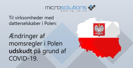 Polen moms Dynamics