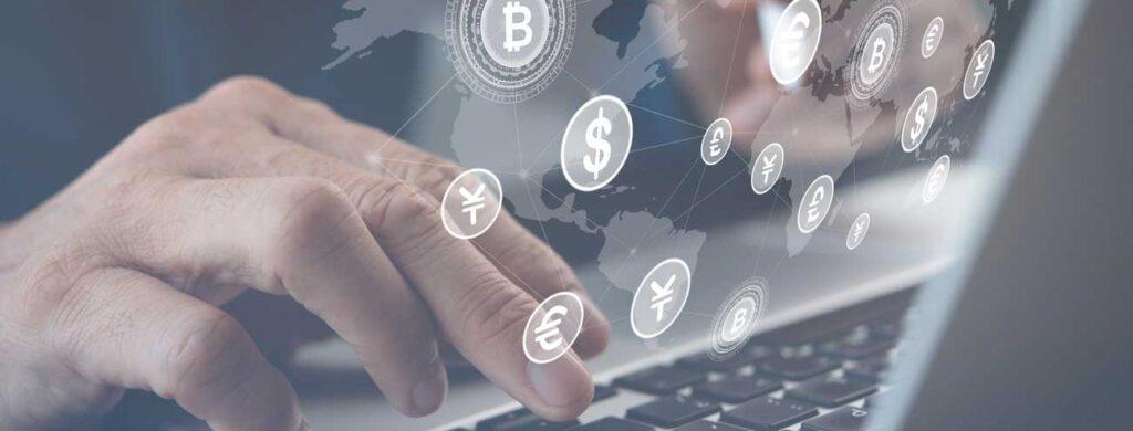 AMC Banking - ind- og udbetalinger med AMC Banking i Dynamics 365 og Dynamics AX