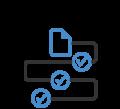 Workflow- og projektstyring