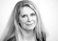 Lene Sørensen, Sales Manager, Microsolutions A/S